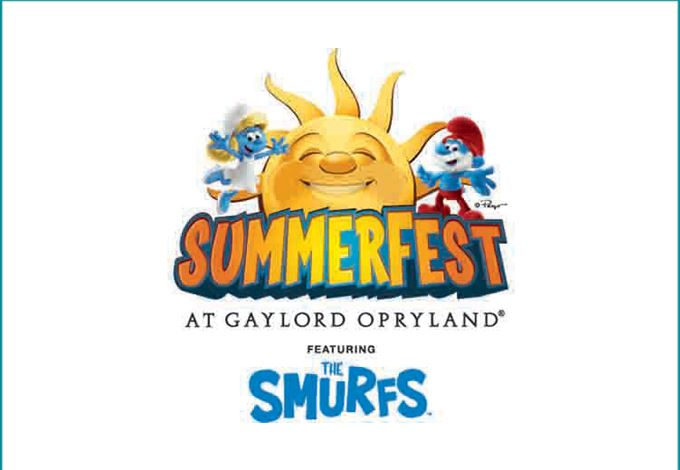 SummerFest At Gaylord Opryland